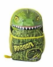 New listing Raskullz Radgon Green Backpack