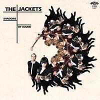 THE JACKETS - SHADOWS OF SOUND  VINYL LP (2015) NEW!