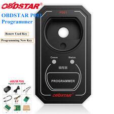 2018 OBDSTAR P001 Progarmmer RFID&Renew Key&EEPROM Get Free Simulated Smart Key