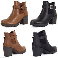 Ankle Boots Standard (B) Unbranded Casual Shoes for Women