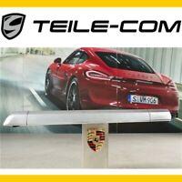 Porsche 911 991 / 718 Boxster/Cayman 981/982 Halter Getränke / Cup/drink holder