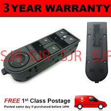 ELECTRIC Power Master pannello di controllo della finestra Interruttore Per Vauxhall Opel Astra 04 in