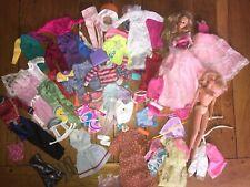 Lot Vrac Barbie Mattel , Meubles , Vintage Années 80 90
