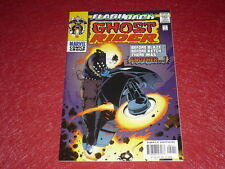 [BD COMICS MARVEL USA] GHOST RIDER # minus 1 - 1997 Flashback Ember