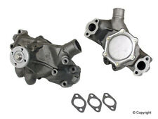 Engine Water Pump-GMB WD EXPRESS 112 09037 630