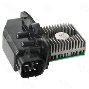 Blower Motor Resistor   Four Seasons   20370