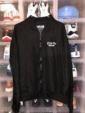 Eminem Kamikaze Jacket Black Brand New XXL Slim Shady