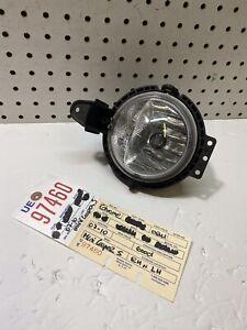2007 08 09 2010 MINI COOPER S RIGHT / LEFT FOG LIGHT OEM