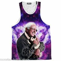 NEW Beloved Shirts SURFING PIKA Tank Top SMALL-2XLARGE CUSTOM MADE IN THE USA