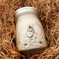[Elizavecca] Silky Creamy Donkey Steam Moisture Milky Cream 100ml