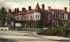 Ascot. Royal Hotel.