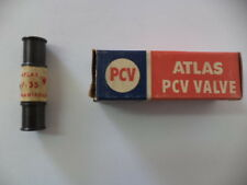 1961-1962 AMC RAMBLER,AMBASSADOR ALL V-8(250/327)ENGINE NOS ATLAS V-35 PCV VALVE