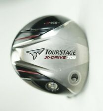 [USED] Bridgestone TourStage X-Drive 709 Type D450 9.5D Head Only. Japan. XXIO9