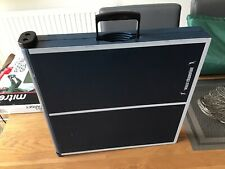 Table Top Travel Case Ping Pong Game