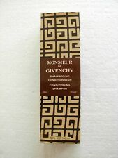 MONSIEUR DE GIVENCHY SHAMPOOING CONDITIONNEUR (CONDITIONING SHAMPOO) 150ml