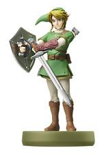 Nintendo amiibo Link The Legend of Zelda Character Figure - 2003866