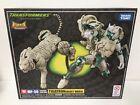 Takara Tomy Transformers Masterpiece Beast Wars MP-50 Tigatron Tigerton GENUINE