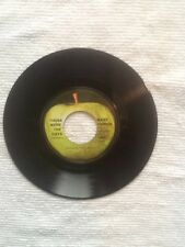 "45 ""Those Were The Days/Turn, Turn, Turn""-Mary Hopkin-Apple #1801"