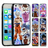 Ultra Instinct Phone Case Goku Masterd Silver DBS For iPhone iPod Samsung Cover