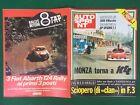 AUTOSPRINT n.17/1974 LA 1000 Km DI MONZA FIAT ABARTH 124 RALLY Rivista/Magazine