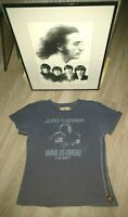 Trunk LTD John Lennon War Is Over Tee Shirt Limited Edition Beatles Collectible