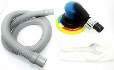 "6 ""air orbital sander / Poussière Extracteur / peinture suppression par Bergen 8300 garages"