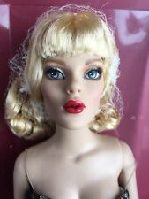 """Tonner Tyler 16"""" 2011 PIN UP BASIC Dressed CONVENTION Fashion Doll NRFB LE 300"""