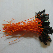 11.81in-52pcs fireworks firing system-orange wire safety remote -connect wire CE
