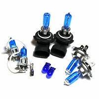 Vauxhall Astra MK4/G 100w Super White Xenon High/Low/Fog/Side Headlight Bulbs