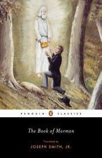 The Book of Mormon (Penguin Classics)-ExLibrary