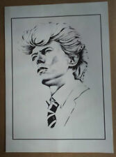 Fotos, carteles y postales de música David Bowie