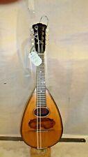 More details for vintage  mandolin  no 16