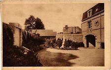 CPA   Alencon - Jardin de la Maison natale de Dte-Thérése de l'Enfant   (355472)