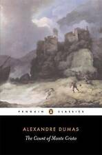 The Count of Monte Cristo by Alexandre Dumas (Paperback, 2003)