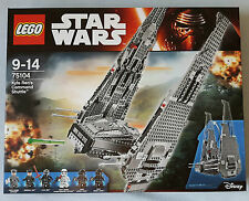 LEGO® Star Wars™ 75104 Kylo Ren's Command Shuttle NEU & OVP  new and sealed