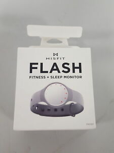 Misfit Wearables Flash Fitness & Sleeping Monitor - Frost 81255402033