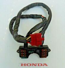HONDA VF500 F2 VF 500 Fii Fusible Boite Fusible Support 1985 - 1986
