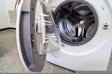 Beautifulnl White SamsungDv5200 Front Loader Washer /Dryer Set.