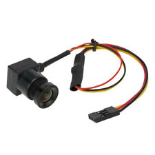 Super Mini Wide Angle 700TVL 3.6mm NTSC Format Camera for RC QAV250 FPV M1C6