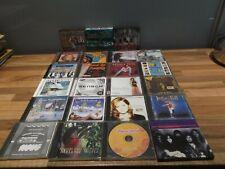 Konvolut Sammlung CD`s Schlager Rock Irish Folk Gospel u.a. -lesen