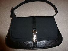 Women's Canvas Handbags without Pattern