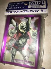 Cardfight Vanguard G Spike Brothers Cheer Girl Adalaide card Sleeves vol 205 70
