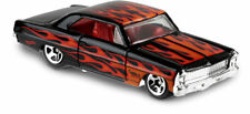 Hot Wheels 2019 HW Flames - '66 Chevy Nova Die-Cast Model (FYF18)
