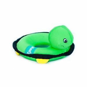 ZippyPaws Floaterz Turlle Dog Toy