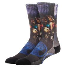 MPS Thanos With The Infinity Gauntlet Sublimated Printed Crew Sock