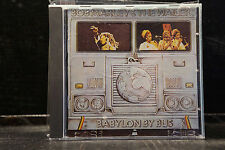 Bob Marley & The Wailers-Babilonia by Bus
