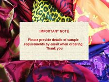 Request Your Sample of any of our Fabrics Here