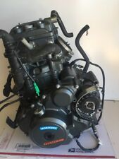 KTM RC 390 RC390 2015-16 Duke Engine Motor Runs Excellent 3992 MILES 2015 2016