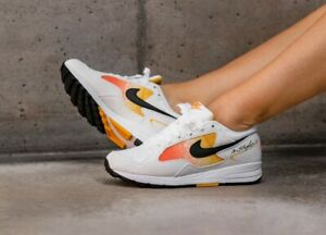 Women's Sportswear Nike Air Skylon II Amarillo AO4540-101 UK 4.5  US 7 EUR 38
