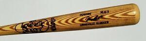 "1980-83 33"" Johnny Bench Louisville Slugger 125 Powerized Baseball Bat Look !"